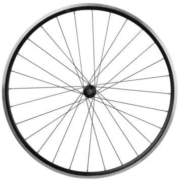 Achterwiel+700+voor+racefiets+freewheel+dubbelwandig+Triban+100