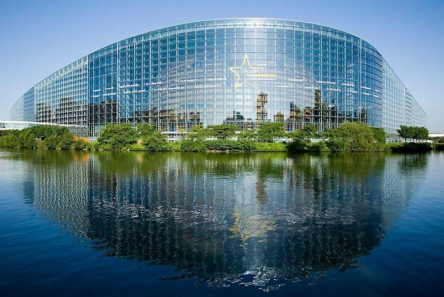 STRAATSBURG-EUROPEES PARLEMENT