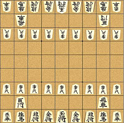 shogi_japenese_chess_allset